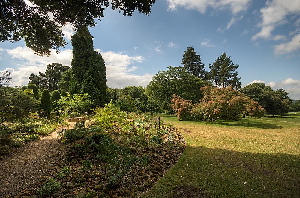 photoblog image Hidcote Manor Gardens 3