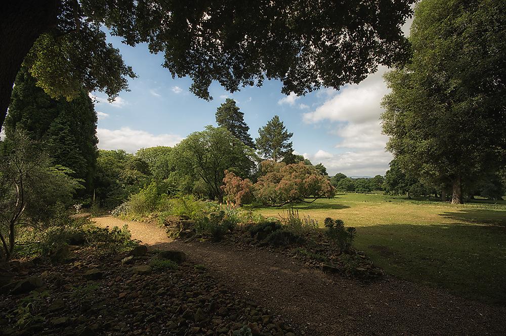 photoblog image Hidcote Manor Gardens