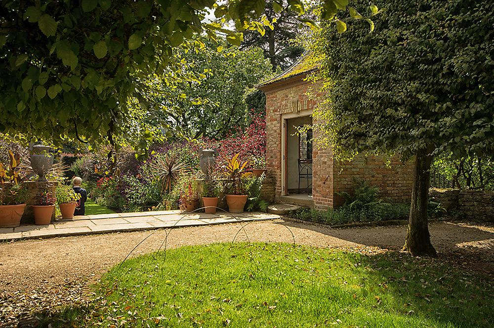photoblog image Hidcote Manor Gardens 10