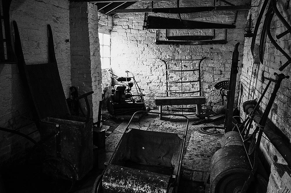 photoblog image A visit to Berrington Hall 4