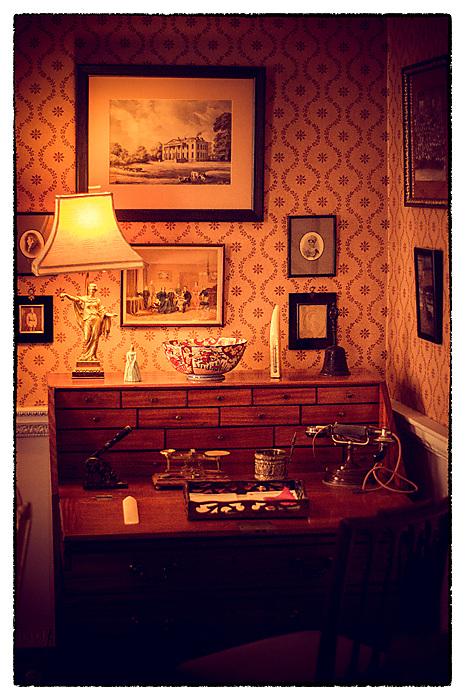 photoblog image Corner Unit