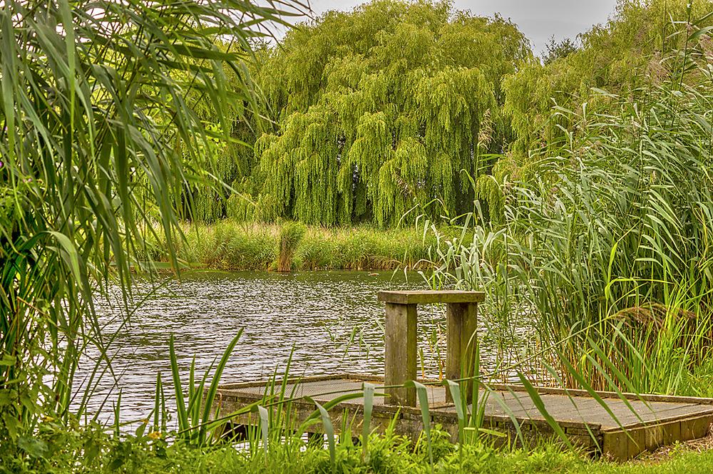 photoblog image Lenches Lakes
