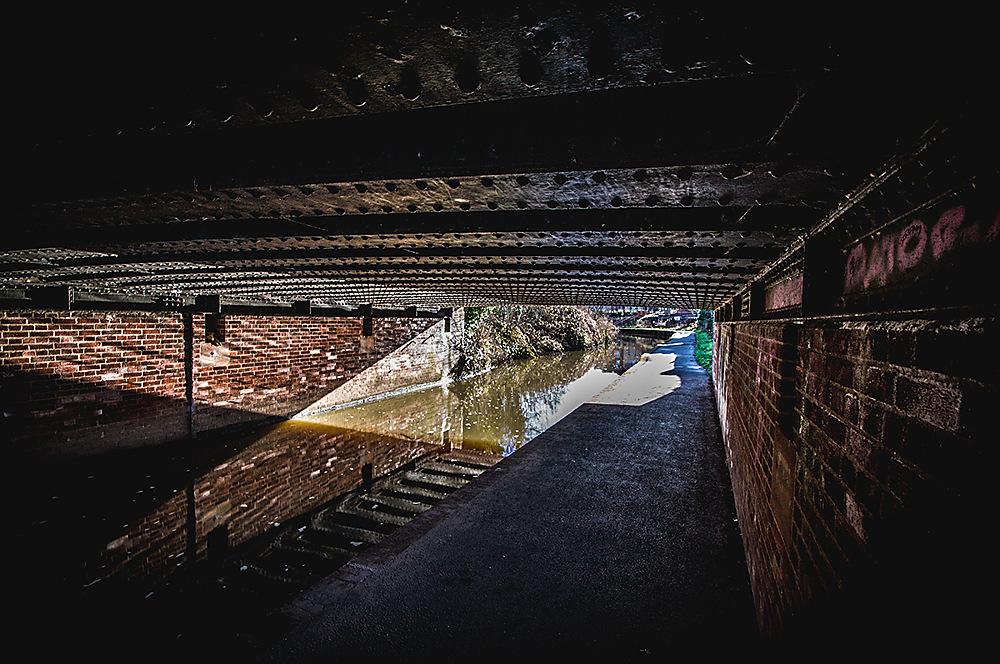 photoblog image Canal Pleasure