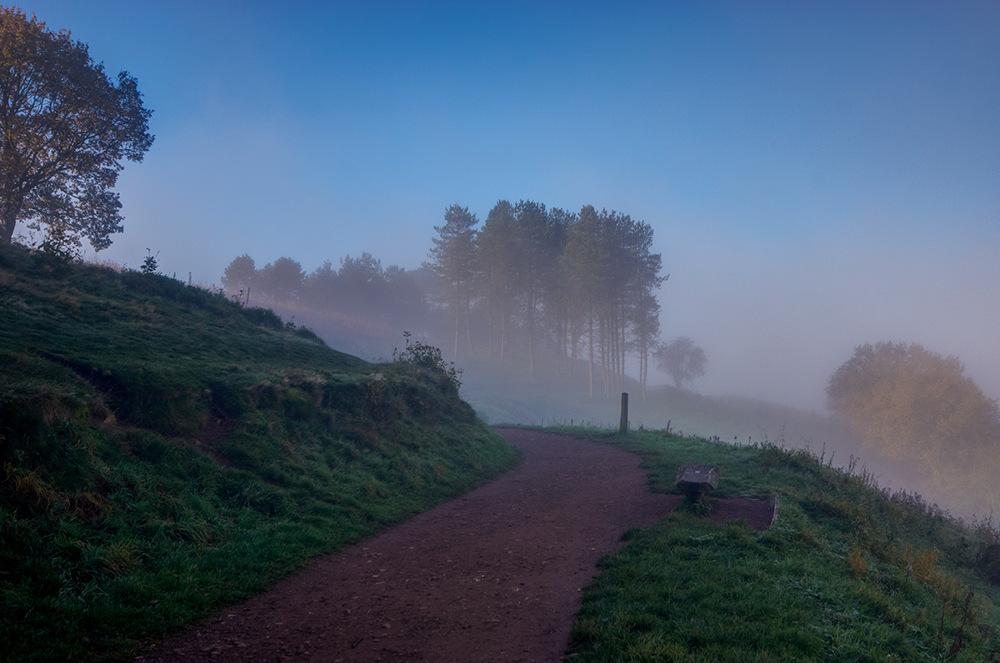 photoblog image The Clent Hills revisited 3