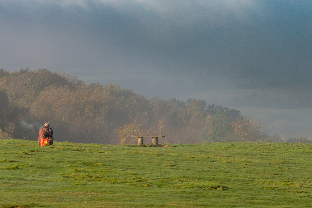 photoblog image The Clent Hills revisited 7