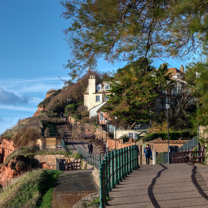 photoblog image Budleigh Salterton 7 of some