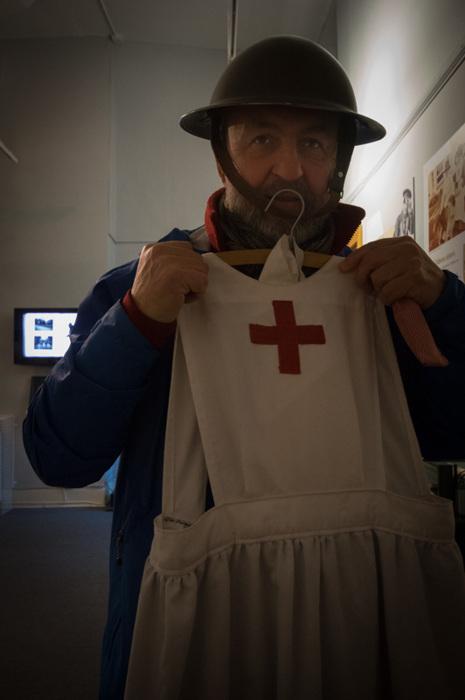 photoblog image Florence Nightingale