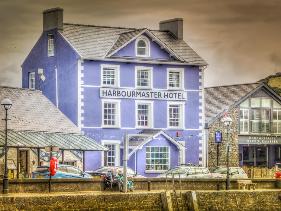 photoblog image Old Welsh stuff 6