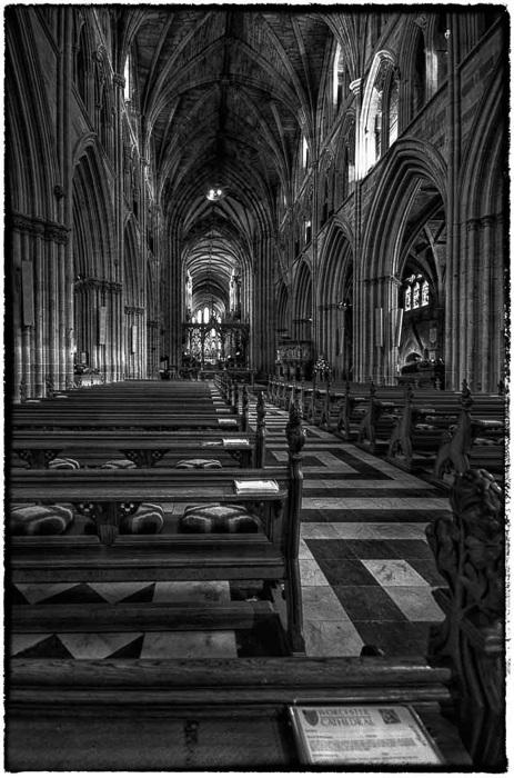photoblog image Worcester odds and ends