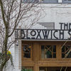 A visit to Bloxwich