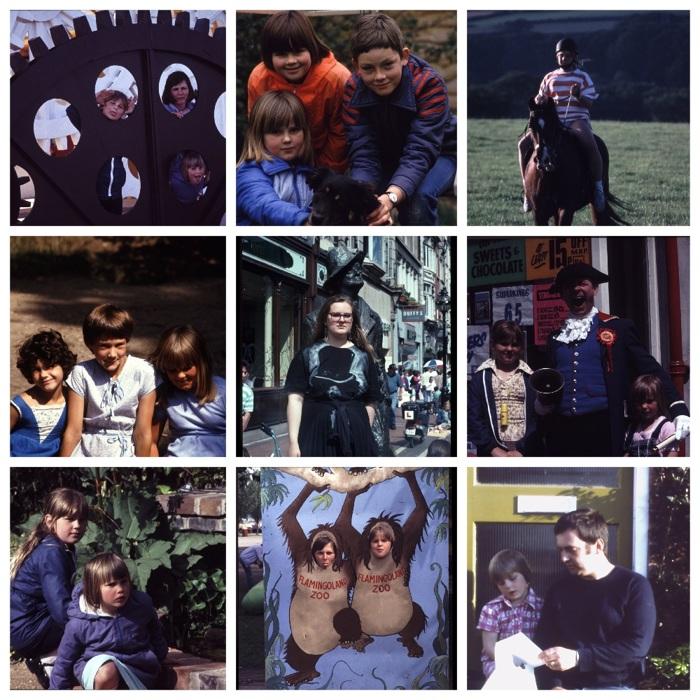 photoblog image Family Snaps 2 of 2