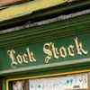 Lock stock and.......