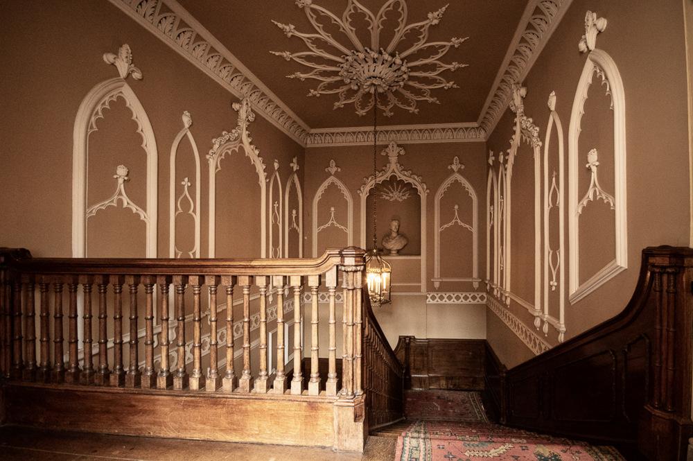 photoblog image Croft Castle