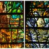 Tewkesbury Abbey window 3