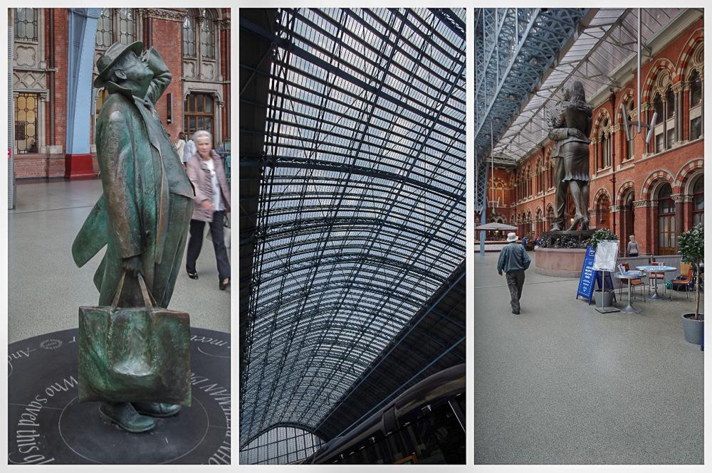photoblog image A trip to Londinium 5