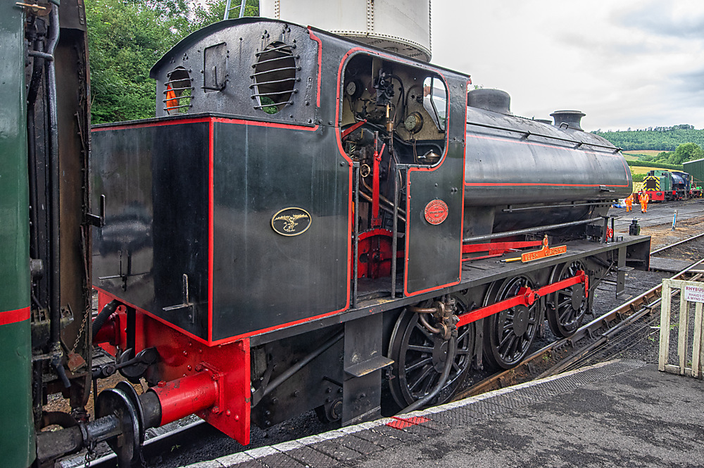 photoblog image gwilli Railway 2