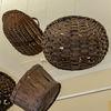 Flying Baskets