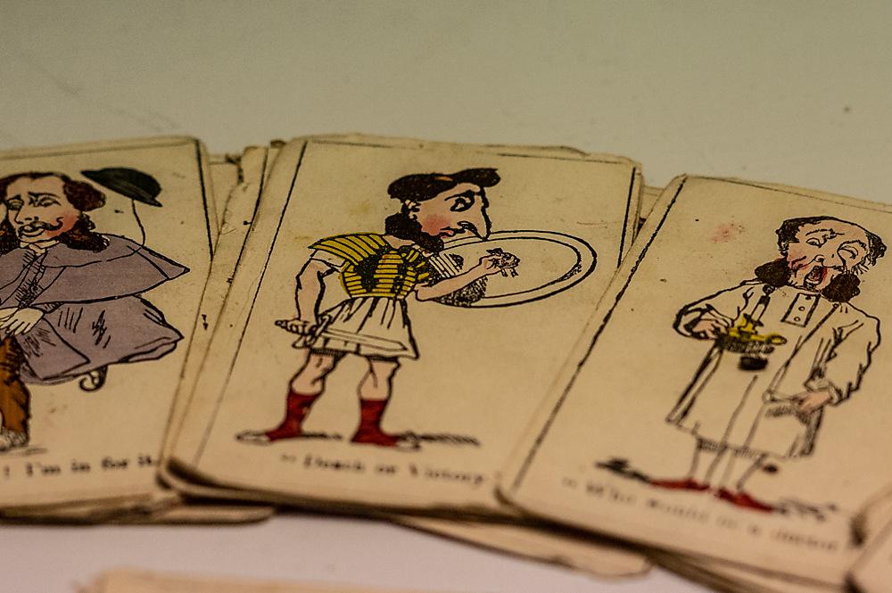 photoblog image Cards