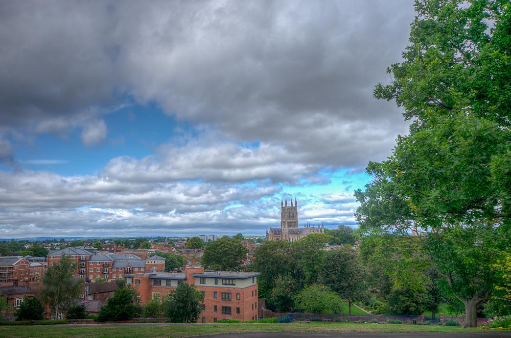 photoblog image Worcester