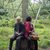 Mr and Mrs Gutteridge