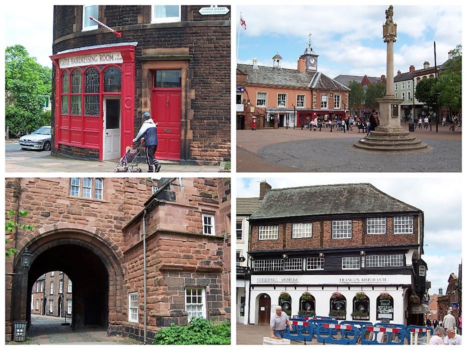 photoblog image Carlisle 2005