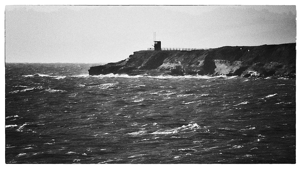 photoblog image Seaside