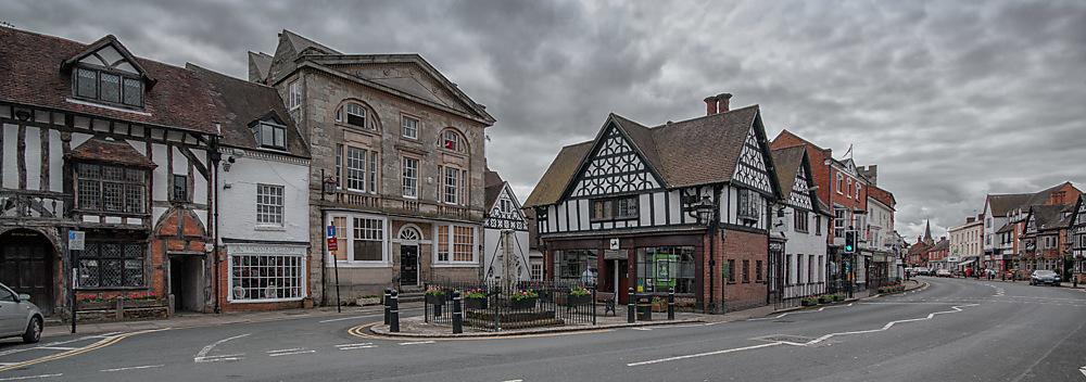 photoblog image Stratford