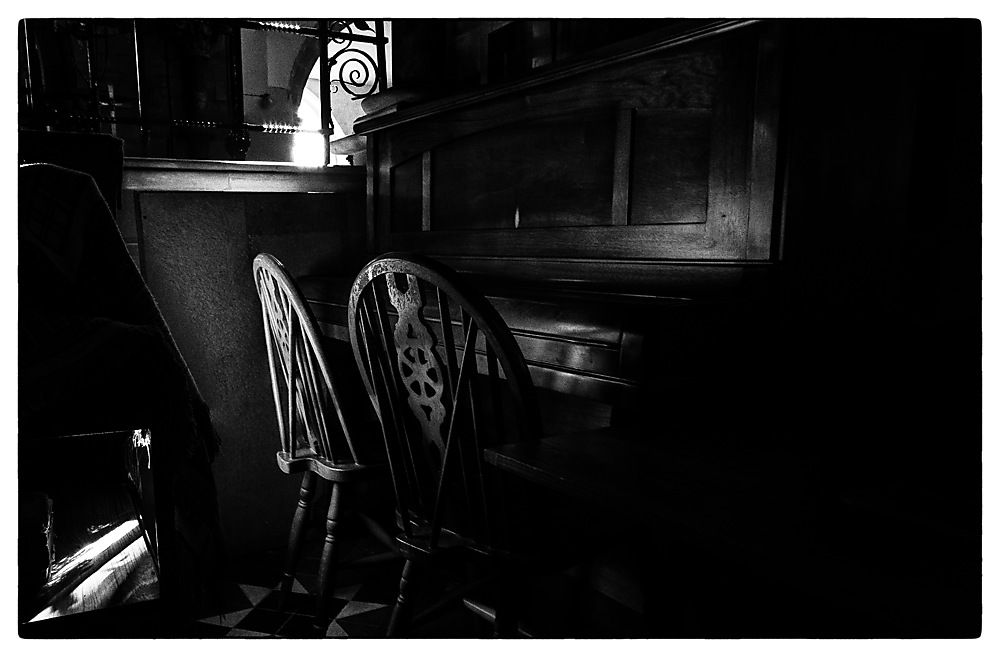 photoblog image Piano Duet