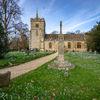 St James Church Birlingham