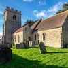 Holy Trinity Church Eckington