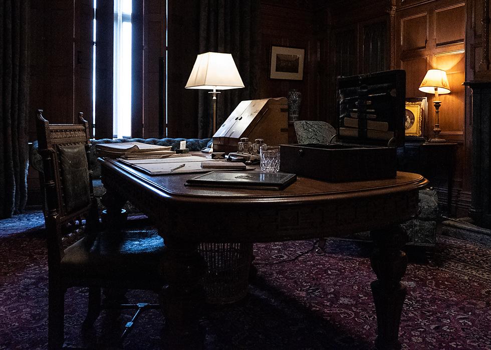 photoblog image Tyntesfield