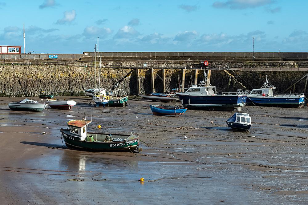 photoblog image Boat Friday.
