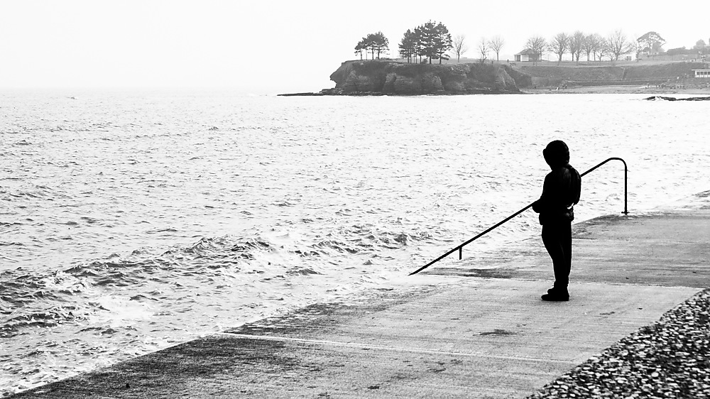 photoblog image Torquay