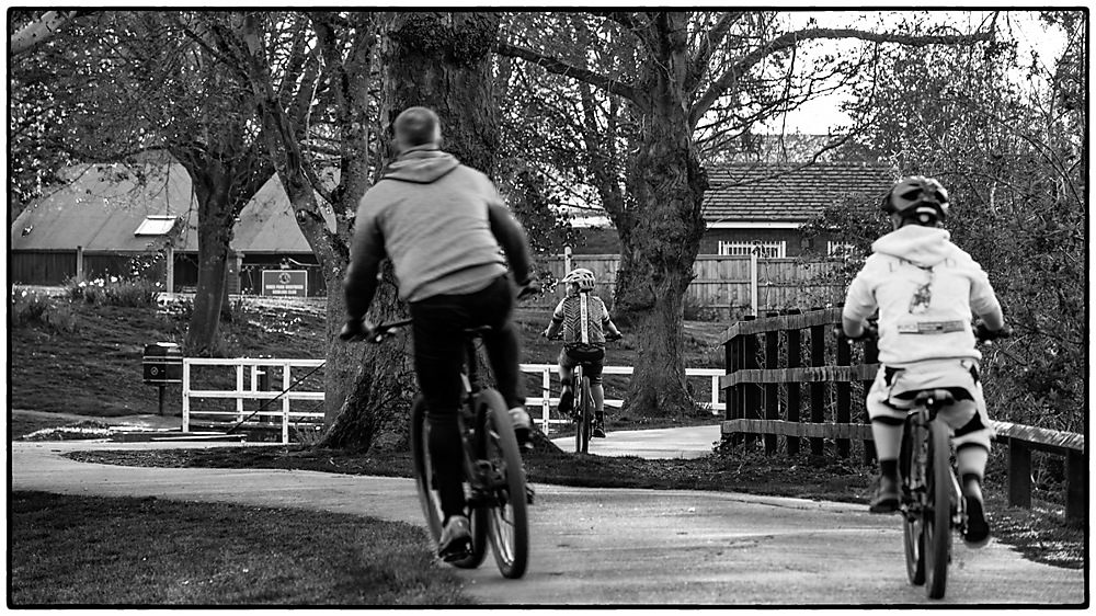 photoblog image Bicycles