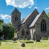 St Nicholas Church Droitwich