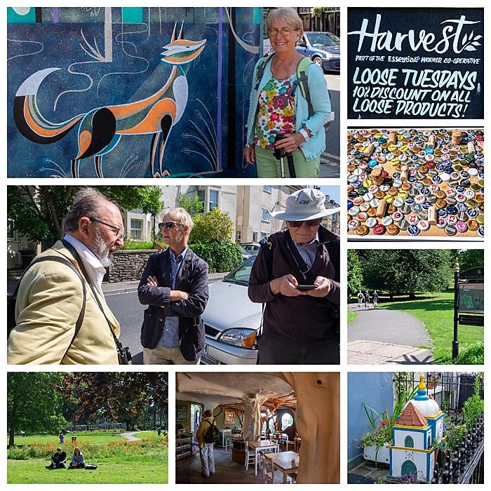 photoblog image A visit to Bristol 2