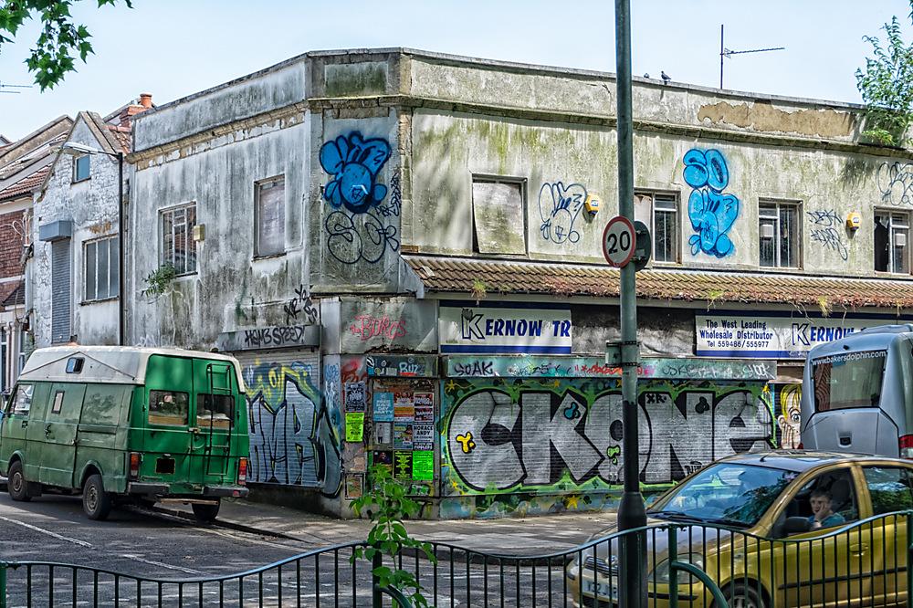 photoblog image Urban Decay