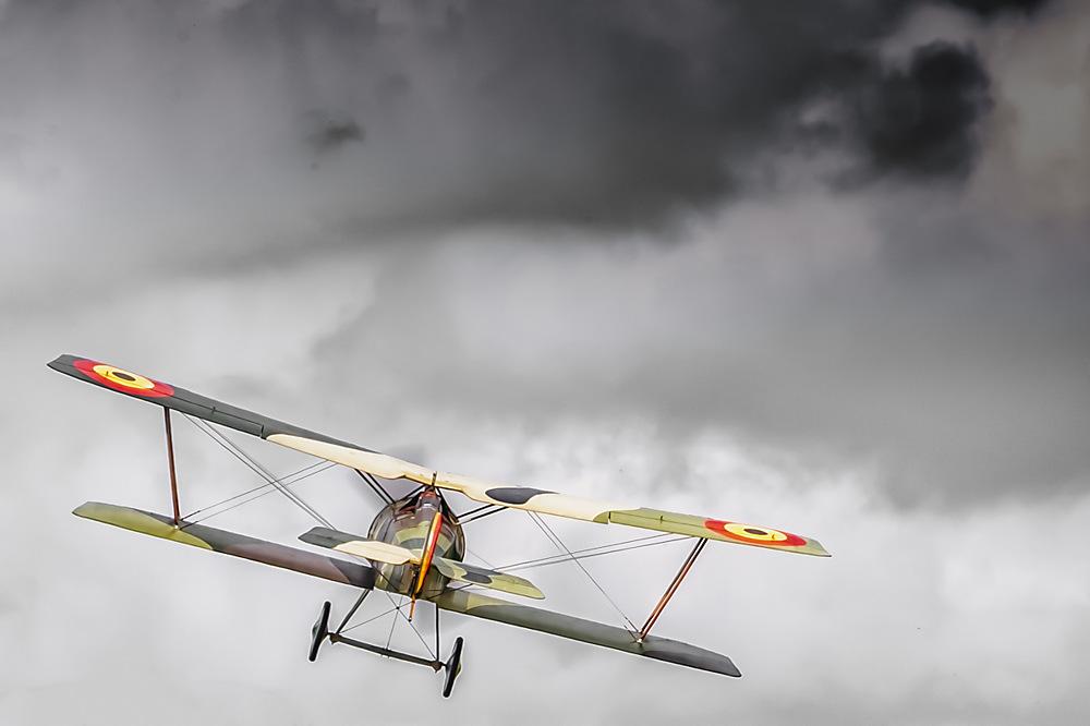 photoblog image Aeroplanes 1 of several