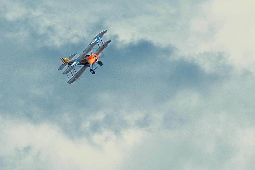 photoblog image Aeroplanes 3 of several