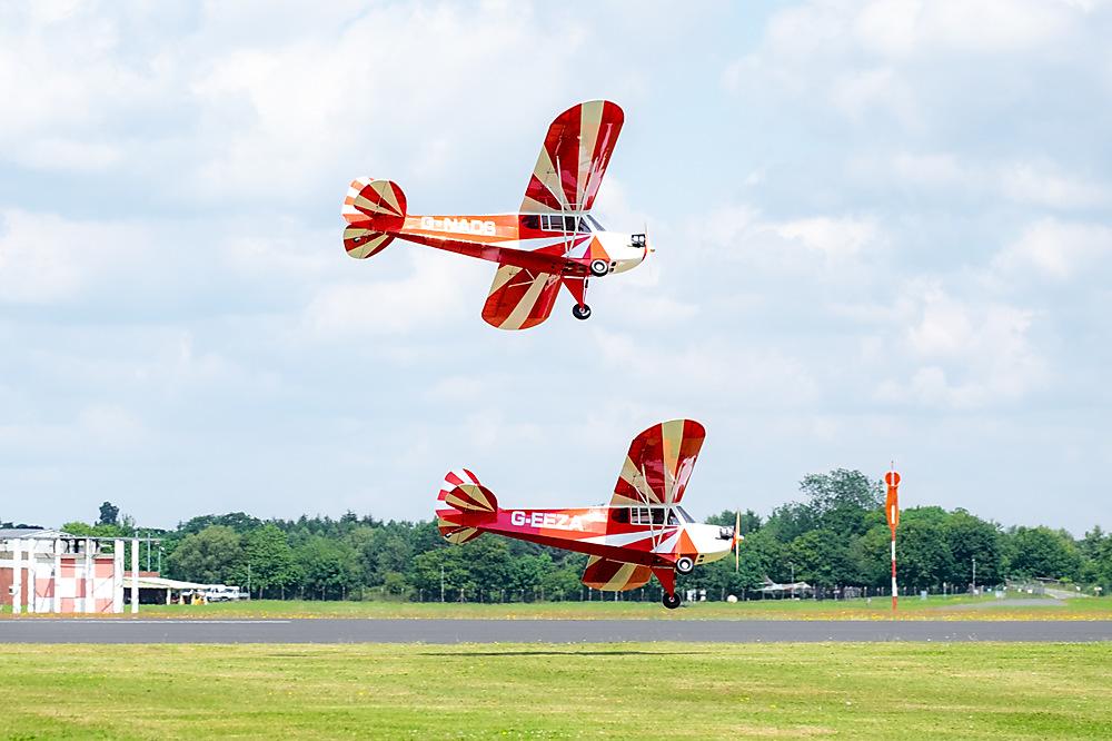 photoblog image aeroplanes 11 of several