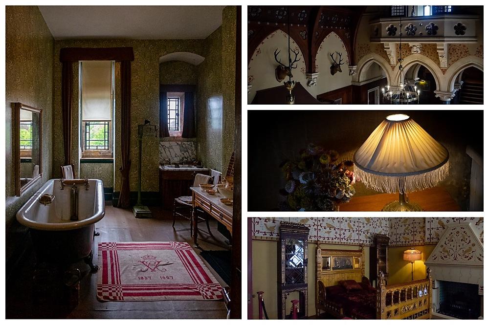 photoblog image Knightshayes inside 2