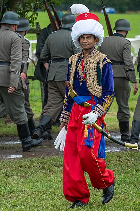 photoblog image People Dressing up 20