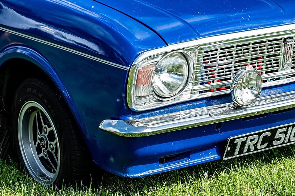 photoblog image Mk2 Cortina