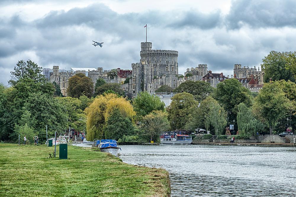 photoblog image Windsor Castle