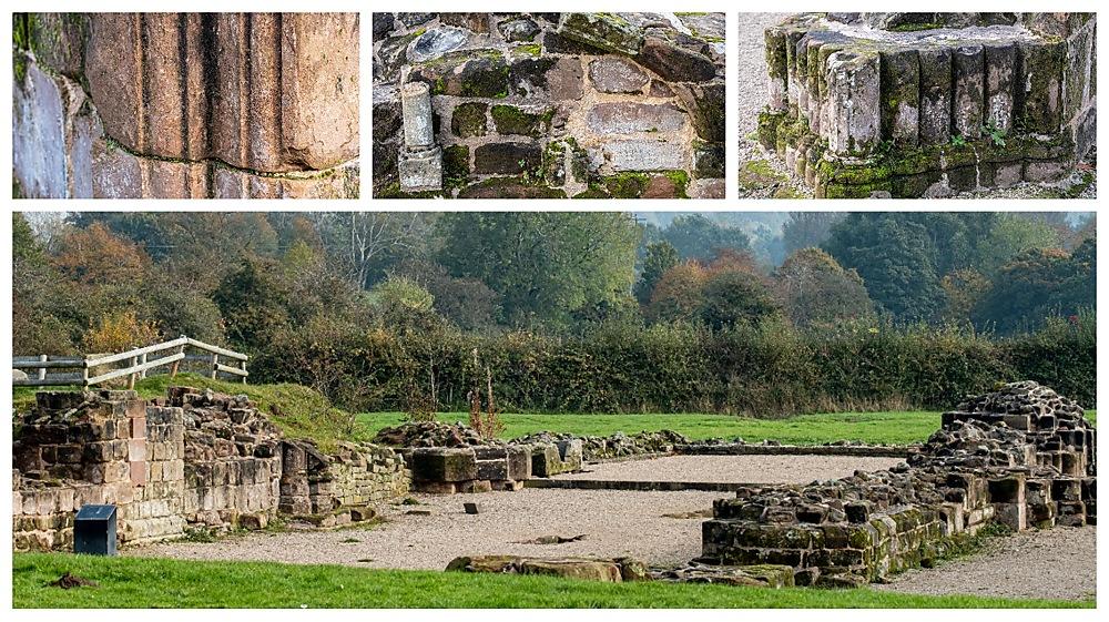 photoblog image Bordesley Abbey