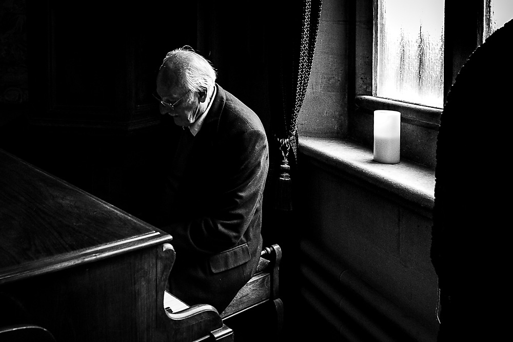 photoblog image The Piano Player