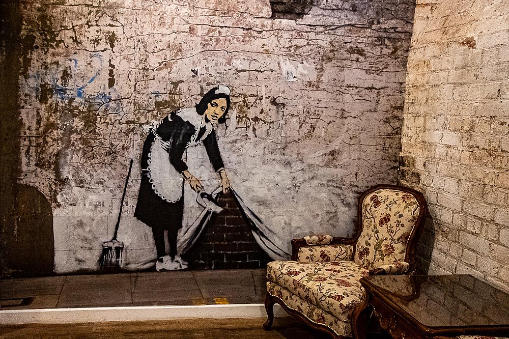 photoblog image Stanbrook Abbey Hotel