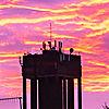 Sunrise in Droitwich