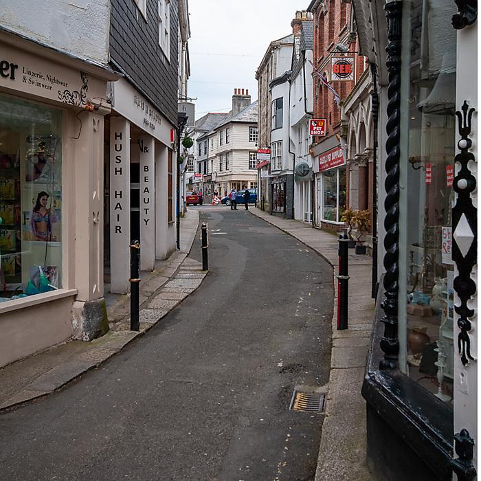 photoblog image Somewhere in Cornwall 2010