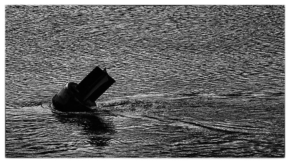 photoblog image Buoy